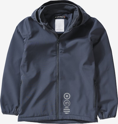 MINYMO Jacke in taubenblau, Produktansicht