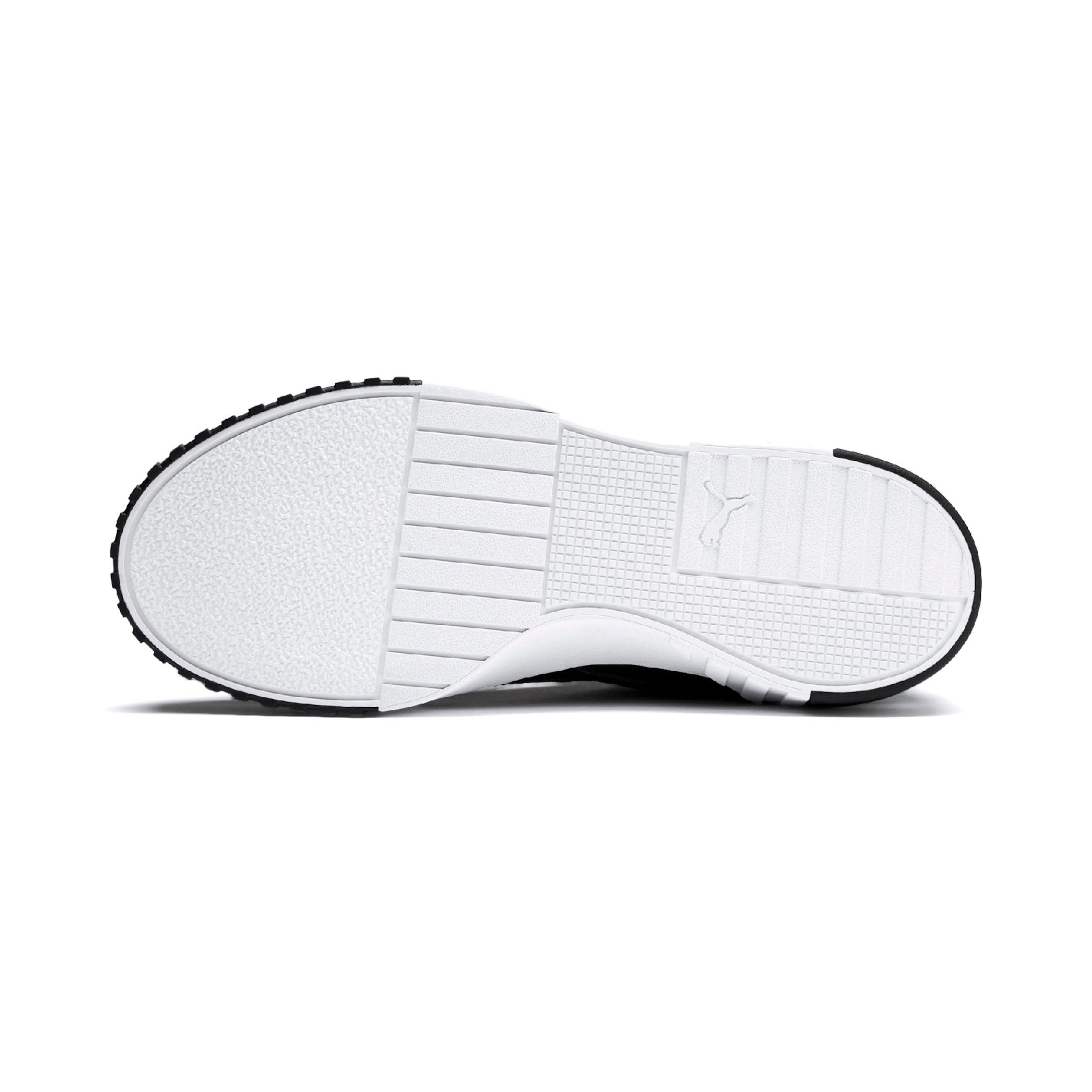 SchwarzWeiß Sneaker Puma Puma In 'cali' v7bgyfY6