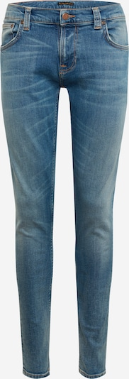 Nudie Jeans Co Jeans 'Tight Terry' in blue denim, Produktansicht