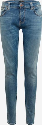 Nudie Jeans Co Jean 'Tight Terry' en bleu denim, Vue avec produit
