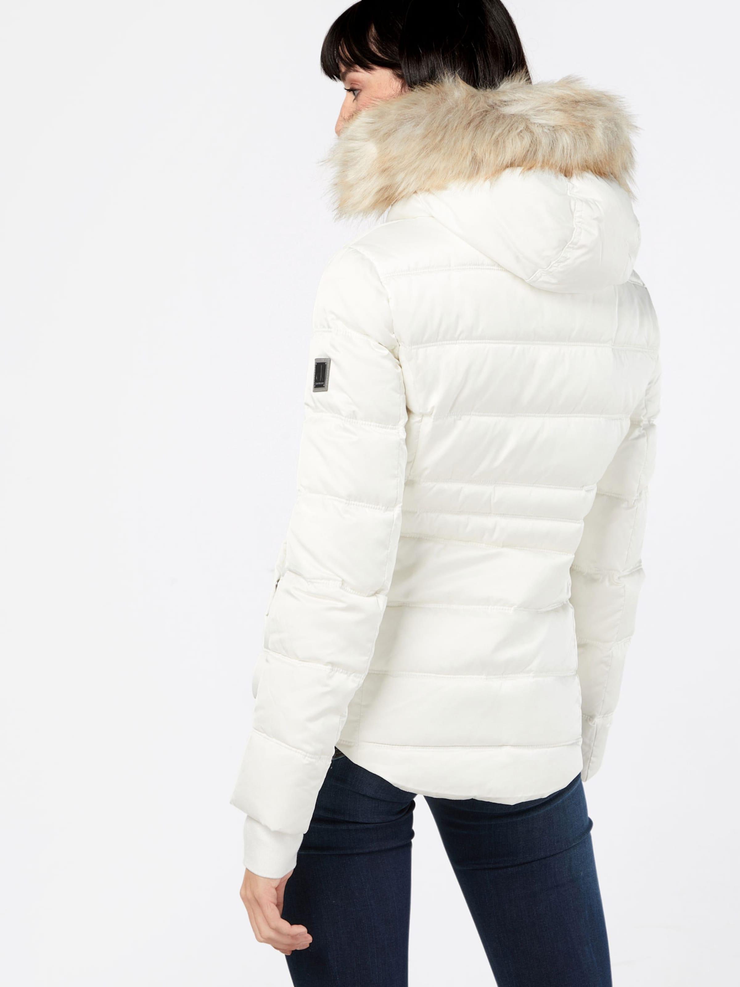 Calvin Klein Jeans Winterjacke 'OVIDIA MW DOWN BASIC' Eastbay Verkauf Online Verkauf Mit Mastercard Extrem Günstiger Preis Real Für Verkauf Z2SjkENNra