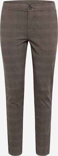 Redefined Rebel Pantalon 'King' en gris foncé, Vue avec produit