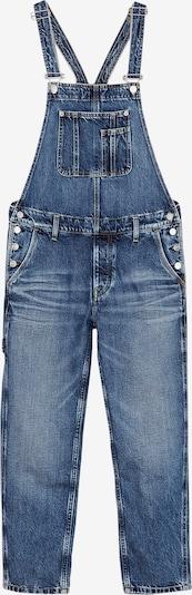 Pepe Jeans Overal 'DREW' - modrá džínovina, Produkt