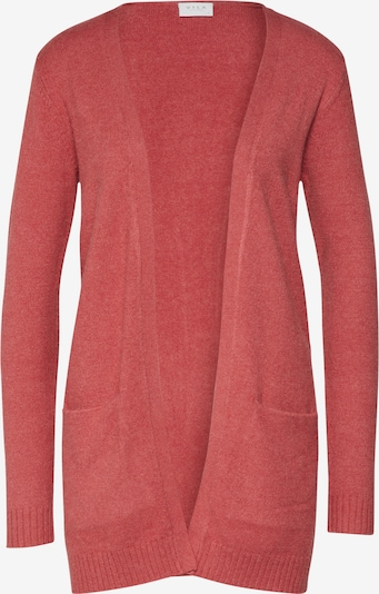 VILA Cardigan 'Ril' in pink, Produktansicht