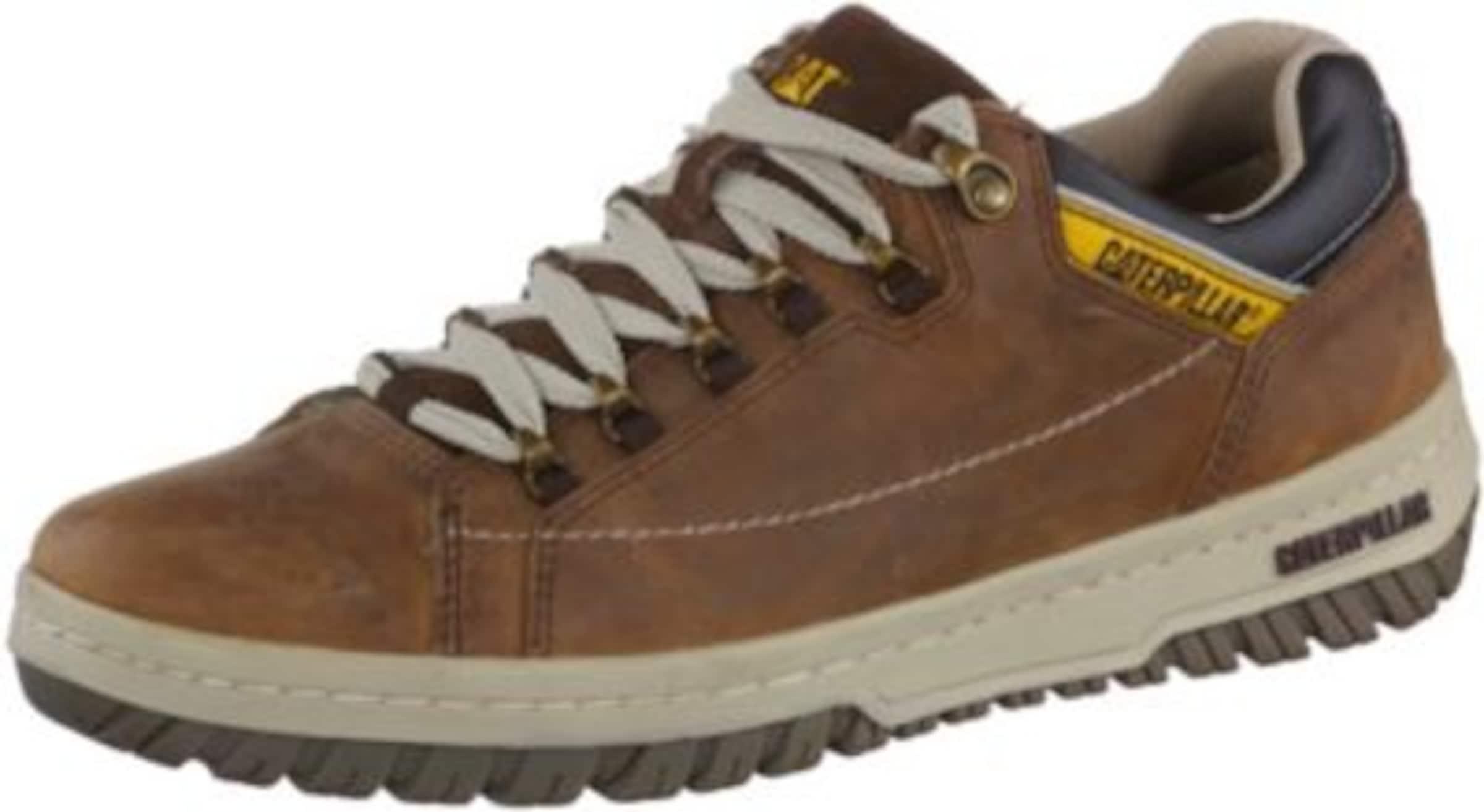 CATERPILLAR Sneaker Apa Günstige und langlebige Schuhe