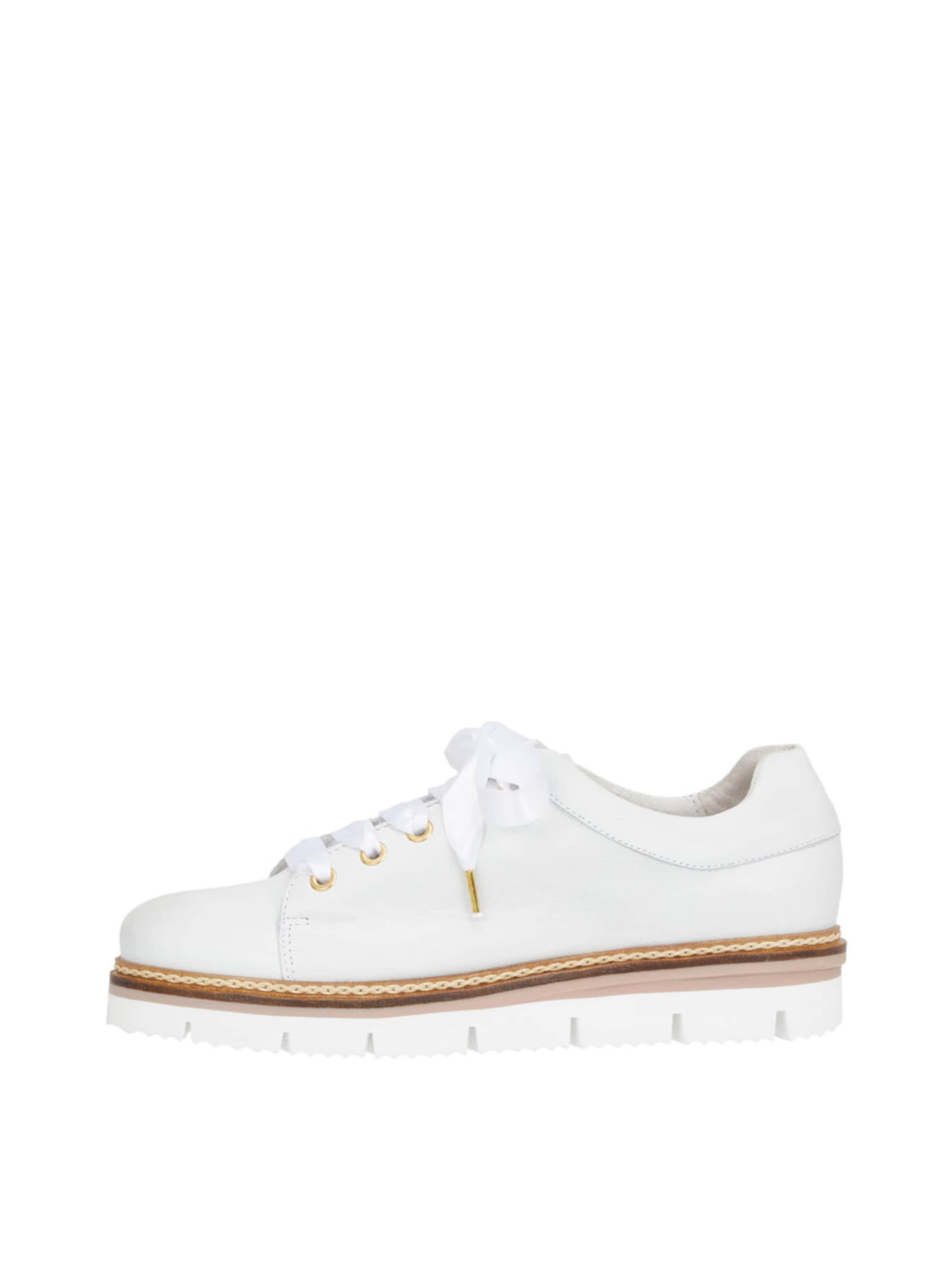 Bianco Bianco Bianco | Rillensohlen Schnür Schuhe 3ae1e6