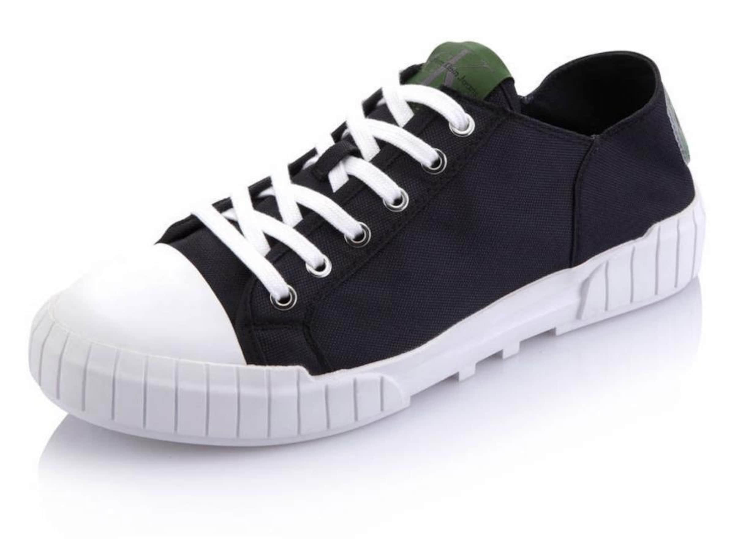 Calvin Sneaker Dunkelblau 'biff' Klein Jeans In xBedWroC
