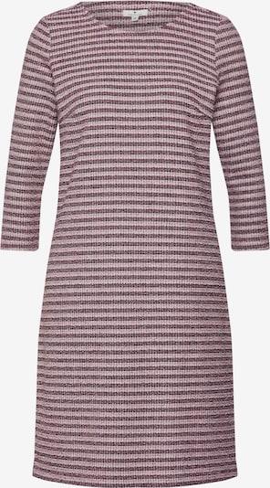 Suknelė iš TOM TAILOR , spalva - vyšninė spalva: Vaizdas iš priekio
