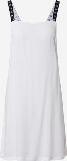 Calvin Klein Swimwear Nachthemd in weiß, Produktansicht