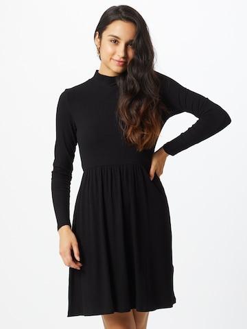 ABOUT YOU Jurk 'Gwen' in Zwart