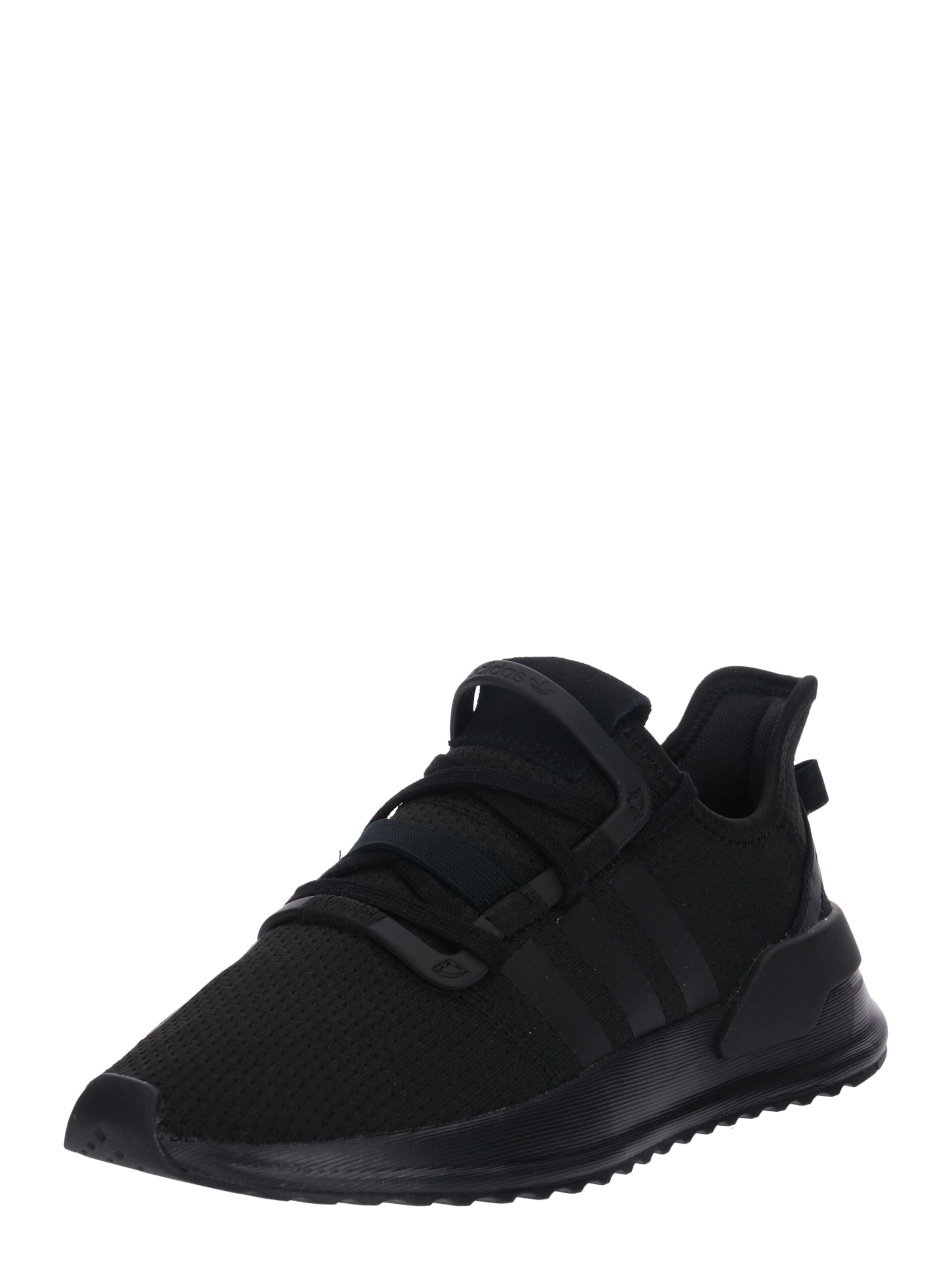 Sneaker Adidas Originals path 'u In Run' Schwarz xdoBWQreCE