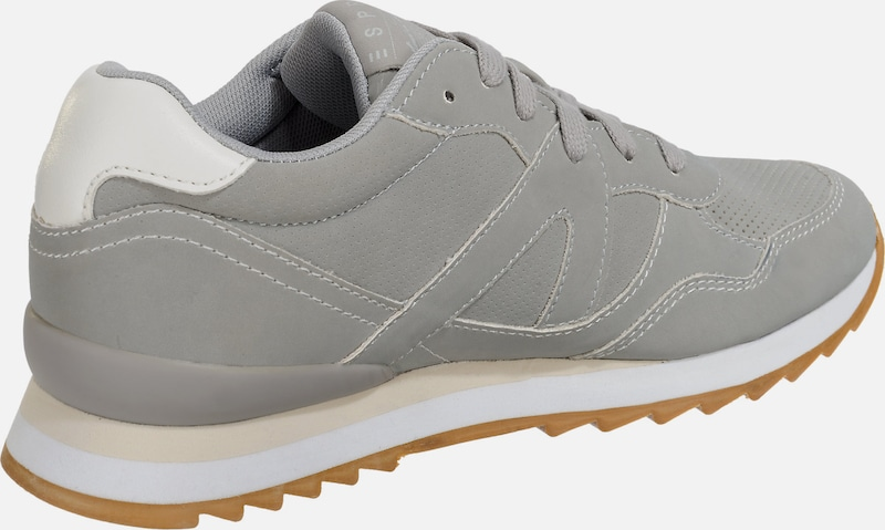 ESPRIT 'Astro Lace up' Sneakers Low