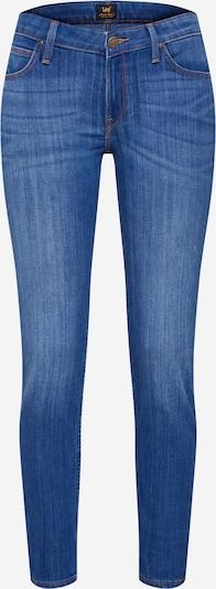 Lee Jeans 'Scarlett' in de kleur Blauw denim, Productweergave