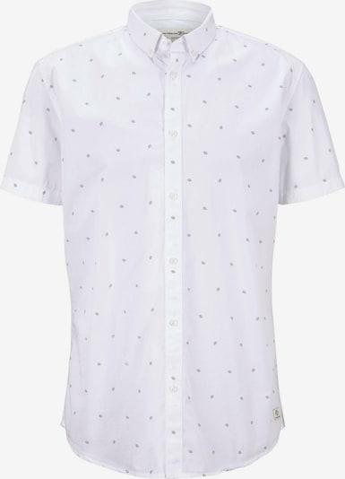 TOM TAILOR DENIM Košile - bílá, Produkt