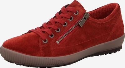 Legero Sneaker in karminrot, Produktansicht