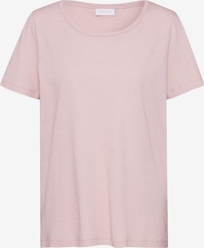 VILA Shirt 'SUS' in rosa, Produktansicht