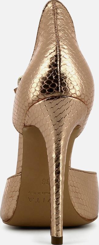 EVITA Damen Pumps Verschleißfeste billige billige Verschleißfeste Schuhe cbff26