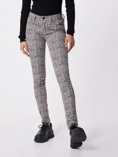 Mavi Jeans 'Adriana' in grau, Modelansicht