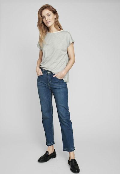 ECHTE Jeans 'MOON' in de kleur Blauw, Productweergave