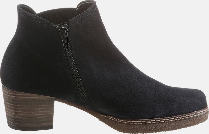 Vielzahl von von Vielzahl StilenGABOR Ankle-Bootsauf den Verkauf 0bdf52