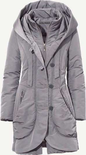 heine Mantel in grau, Produktansicht
