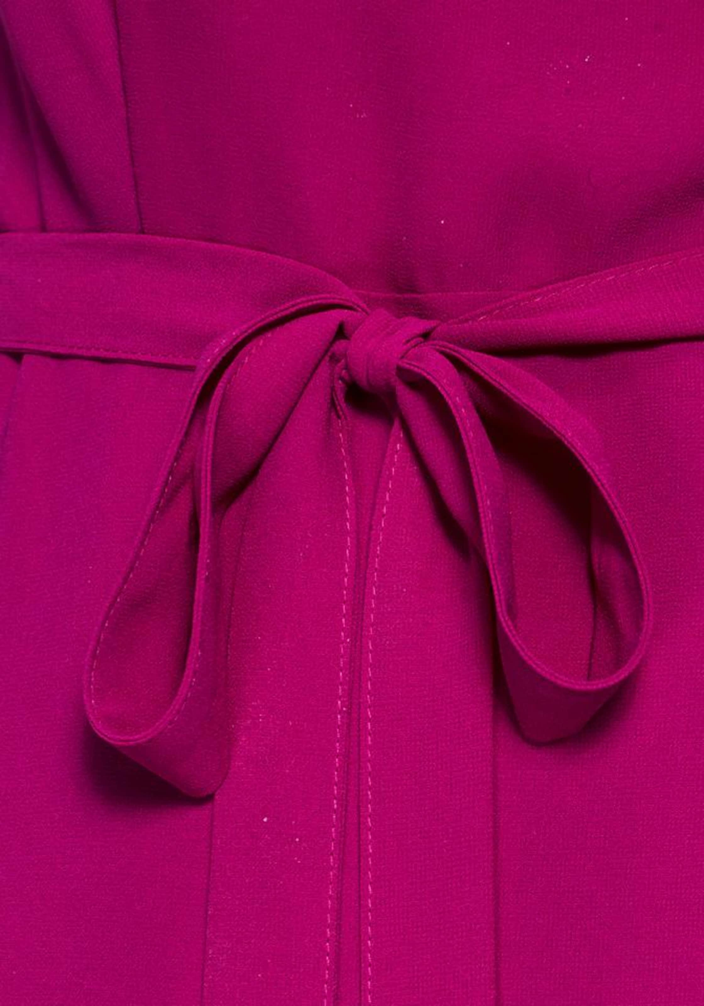 Kretschmer In Fuchsia Kleid Maria Guido 2YIEDH9W