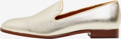 RISA Slipper in gold, Produktansicht