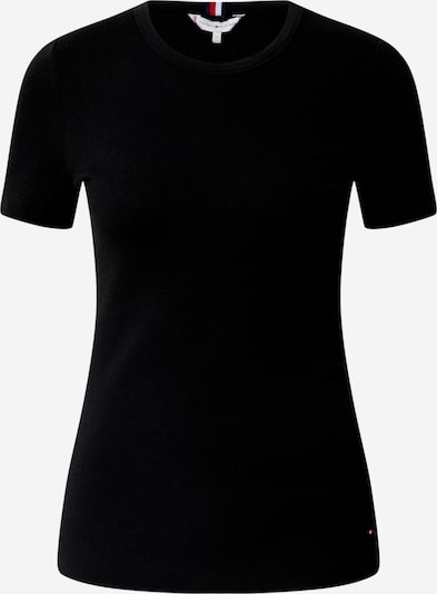 TOMMY HILFIGER Tričko - černá, Produkt