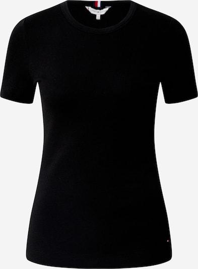 TOMMY HILFIGER Shirt in de kleur Zwart, Productweergave