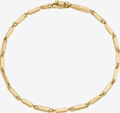 CHRIST Gold Armband in gold, Produktansicht