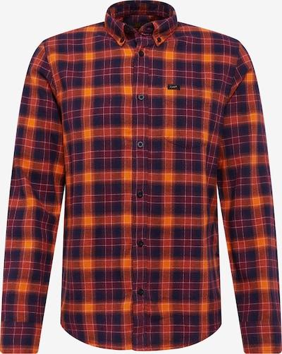 Lee Hemd in mischfarben, Produktansicht