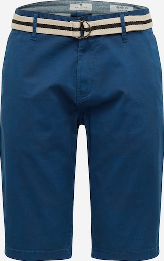 TOM TAILOR Shorts in blau: Frontalansicht