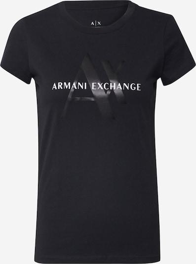 ARMANI EXCHANGE Shirt '3HYTAY' in de kleur Zwart, Productweergave