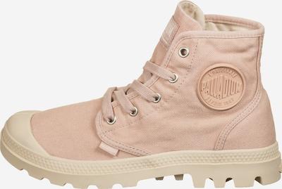 Palladium Schuhe ' Pampa HI ' in rosa / altrosa, Produktansicht