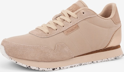 WODEN Sneaker 'Nora II' in beige, Produktansicht