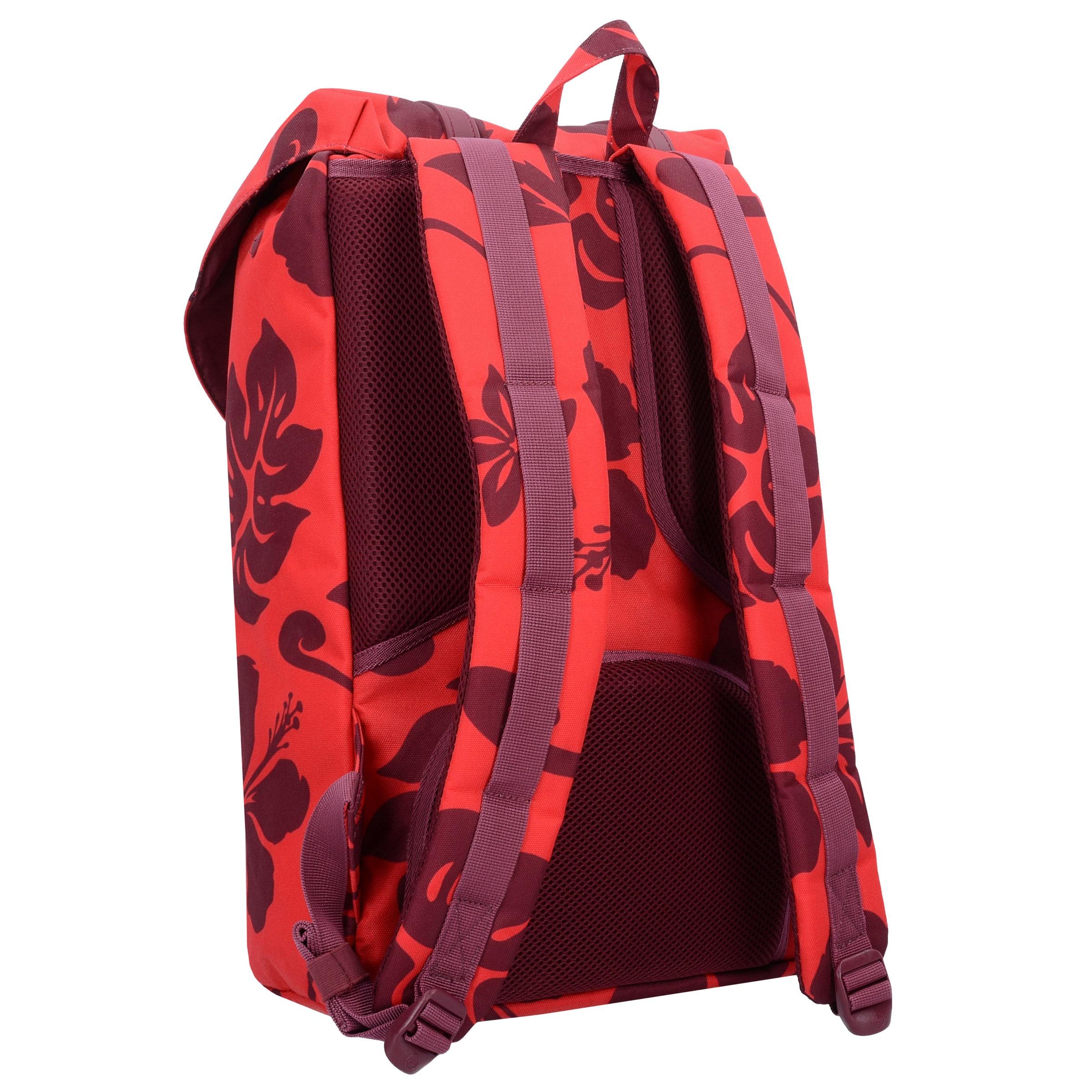 Herschel Little America 18 Backpack Rucksack 52 cm Laptopfach Billig Verkauf 2018 Neue Klassische Online-Verkauf Qualität Frei Versandstelle bmgwmZ5SIY