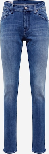 Kings Of Indigo Jeans 'CHARLES' in blue denim, Produktansicht