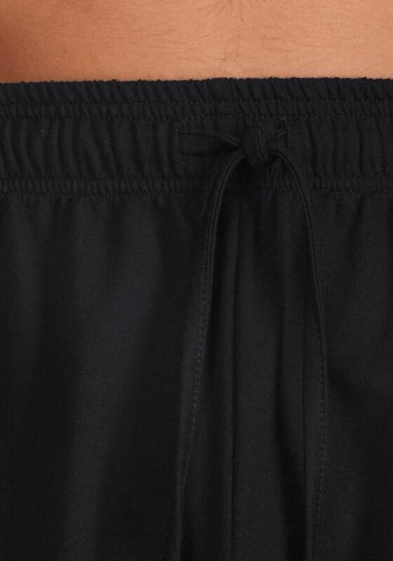 KangaROOS Kurze Relaxhose aus weicher Sweatware