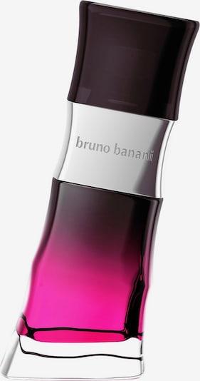 BRUNO BANANI 'Dangerous Woman', Eau de Toilette in pink / schwarz, Produktansicht