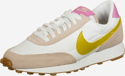 Nike Sportswear Sneakers laag 'Daybreak' in Crème | ABOUT YOU