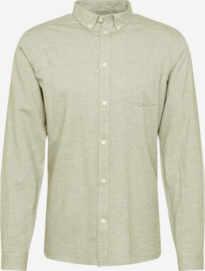 minimum Hemd 'jay 2.0 0063' in grün, Produktansicht