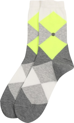 BURLINGTON Socken 'Neon Bonnie'