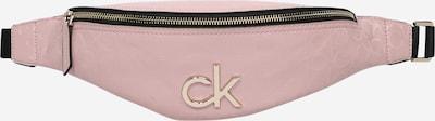 Calvin Klein Ledvinka 'RE-LOCK' - růže, Produkt