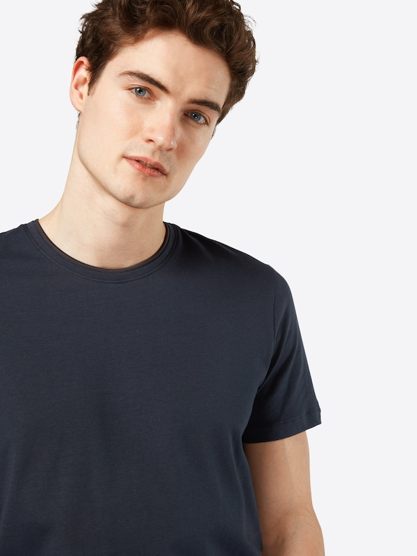 SELECTED HOMME T-Shirt 'SHDMOVO SS O-NECK'