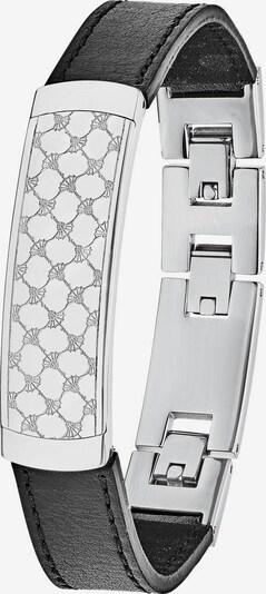 JOOP! Armband in grau / schwarz, Produktansicht