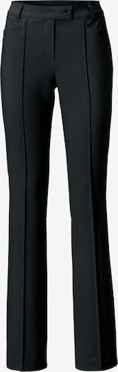 heine Stretchhose in schwarz, Produktansicht
