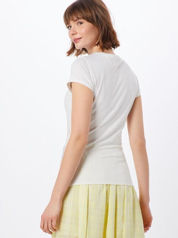 Ted 'bobiiee' En shirt T Blanc Baker PiOZkuX