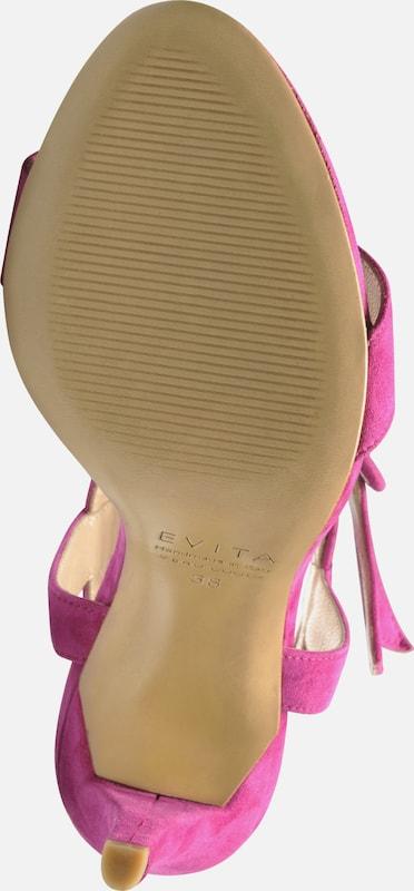 Boutique #3330 EVITA EVITA EVITA | Sandalette d4b7b3