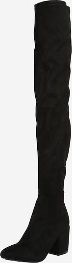 Raid Overknee laarzen 'KOLA-4' in de kleur Zwart, Productweergave