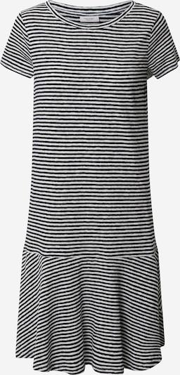 Marc O'Polo DENIM Robe en bleu / blanc, Vue avec produit